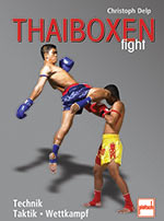 Thaiboxen fight